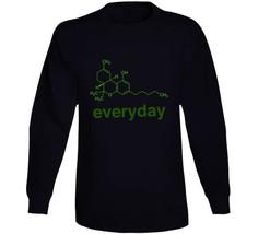 Thc Formula Everyday 420 Long Sleeve T Shirt image 1