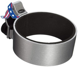 Bell Clinch No Tools Cup Holder, Silver - $193,66 MXN