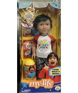 My Life as Ryan's World doll  brand new in sealed box - $79.19