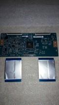 VIZIO D50U-D1 T-CON BOARD 50T32-C04  UZ5550T32C01-6BG-5052860-R003F-07 - $20.00