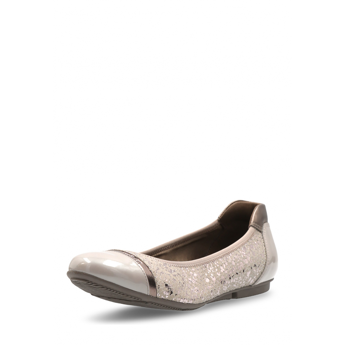Primary image for Hogan Womens Ballerina Beige HXW1440712266TE47LL