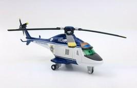 "Disney Pixar Planes Helicopter Patrol N626BG BLazin Blade Ranger DieCast 7"" - $18.39"