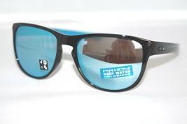 Oakley Sliver R POLARIZED Sunglasses OO9342-12 Polished Black W/ Prizm D... - $49.49