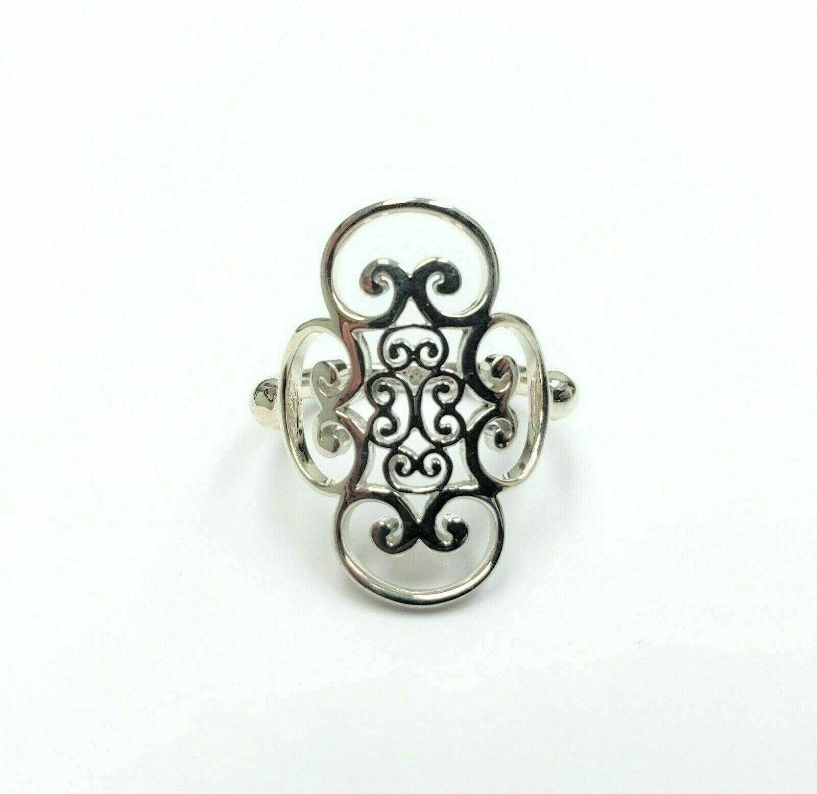 afa128da5091d Tiffany & Co. Paloma Picasso Ring: 60 listings