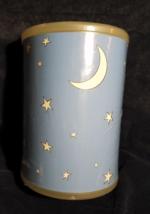 Kids Star & Moon Hanging Night Light--Ikea - $10.00