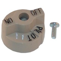 Garland 1292703 Valve Knob Dial For Pilot Safety Valves Same Day Shipping - $1.97