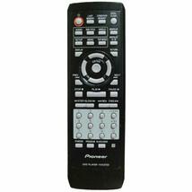 Pioneer VXX2702 Factory Original DVD Player Remote DV333, DV341, DV343, ... - $10.09