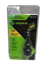 Greenlee Loose Hand Tools 625-1-1/8 - $34.99