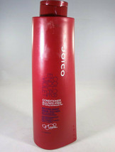 Joico Color Endure Violet Conditioner for Toning Blonde/Gray Hair 33.8oz... - $23.38