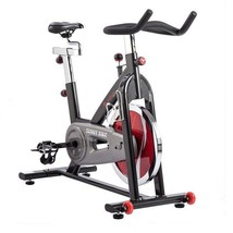 New Sunny SF-B1002C Chain Drive Indoor Cycling Exercise Bike   - $359.99