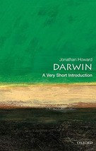 Darwin: A Very Short Introduction [Paperback] Howard, Jonathan image 2