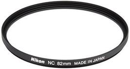 Nikon NC-82 neutral color filter NC 82mm Brand - $63.65