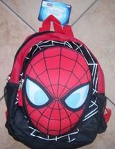 backpack chidrens spiderman - $36.56