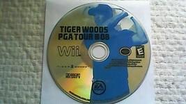 Tiger Woods PGA Tour 08 (Nintendo Wii, 2007) - $4.45