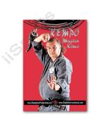 Kimo Ferreira Kempo DVD hawaiian indonesian Kenpo Kajukenbo Kempo karate - $22.50