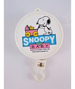 Peanuts Snoopy for Baby Musical Crib Mobile Lullaby Works Stuffed Animal - $8.15