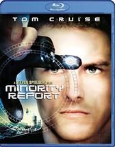 Minority Report [Blu-ray] (2002)