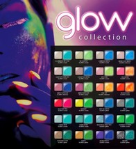 Glam & Glits - GLOW in the DARK acrylic powder color - $12.03+