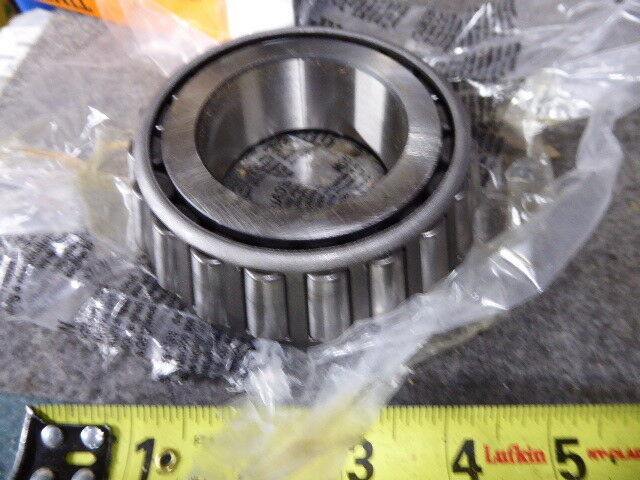 Timken HM813843 Tapered Roller Bearing Cone New