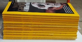 National Geographic Magazines - 2010 COMPLETE SET Unread, 2 in Plastic - $14.95