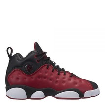 Nike Jordan Jumpman Team 2 GS Red 820273-600 Women Junior Shoes - $99.95