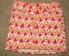 EUC Gymboree Play By Heart Denim Skirt Size 5 - $12.19