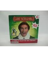 ELF Card Scramble Complete Board Game - $22.75