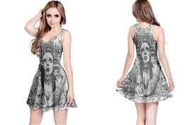 Marlyn Black And White Reversible Dress - $21.99+