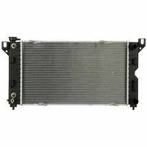 RADIATOR CH3010164 FOR 96 97 98 99 00 PLYMOUTH VOYAGER DODGE CARAVAN image 3