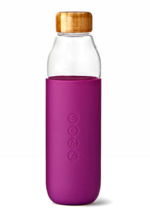 Starbucks Glass Water Bottle - Purple/17 fl oz - $38.95