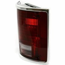 TAIL LAMP LENS AND HOUSING FOR 78-91 CHEVY SUBURBAN BLAZER REAR LEFT DRIVER SIDE image 6