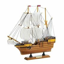 Accent Plus Ship Model - Mayflower - 12 inches - $28.92