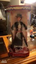 Chilean Barbie Doll - $10.49