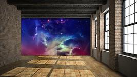 3D Die form des himmels 4656 Fototapeten Wandbild Fototapete BildTapete Familie - $51.18+