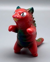 Max Toy Red/Blue/Green Negora image 2