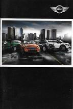 2011 Mini COOPER full line small brochure catalog Countryman Clubman US ... - $8.00