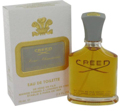Creed Acier Aluminum Cologne 2.5 Oz Eau De Toilette Spray image 1
