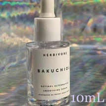 *Vegan *10mL Herbivore Bakuchiol Retinol Alternative Deluxe Trial