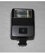 NEAT Vintage CANON Speedlite 155A Flash For Camera - $25.98