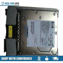 404714-001/271837-012/360209-009-HP 36GB 15K ULTRA 320 HD - $21.03