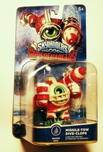 Skylanders Missile-Tow Dive-Clops CHRISTMAS SuperChargers Character Pack NEW USA - $6.83
