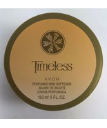 New Avon TIMELESS Perfumed Skin Softener 5 fl oz 150 ml  - $6.92
