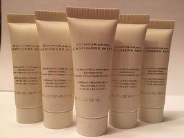 Donna Karan Cashmere Mist Ultimate Cashmere Renewing Hand Treatment Crem... - $14.95
