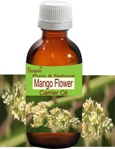 Mango Flower Oil- Pure & Natural Carrier Oil- 10ml Mangifera indica by Bangota - $10.72