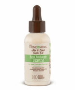 Creme of Nature Aloe & Black Castor Oil Root Recharge Serum 1.7 oz - $10.18