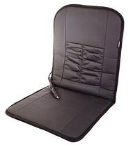 12V AC Adapter Vehicle Car Seat Heat Heated Padded Cushion Warmer Warmin... - $27.93