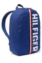 Tommy Hilfiger Knox RipStop Nylon School Shoulder Zipper Book Bag Backpack image 3