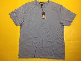 $95 MICHAEL KORS Mens Sky blue Tee Shirt Large L NWT - €21,25 EUR