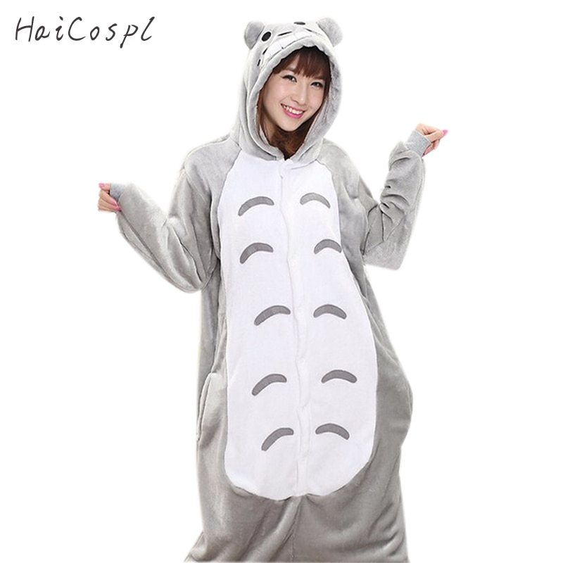 78f25c7735 O onesie women anime cosplay costume cute cat winter flannel warm adult  animal festival carnival