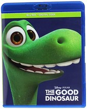 Disney The Good Dinosaur (Blu-ray + Digital)